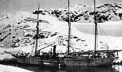 Antarctic Explorers Jean Baptiste Charcot