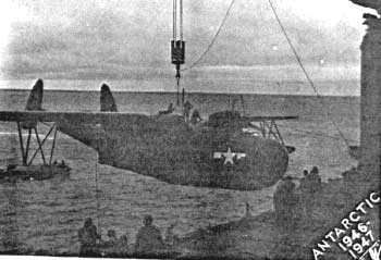 Antarctic Mayday: The Crash of GEORGE ONE